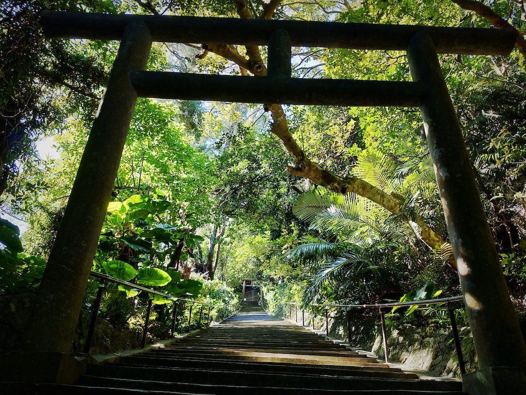 シルミチュー沖縄