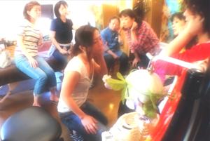 神奈川さとう式リンパケア無料体験講座